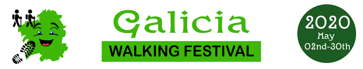 Galicia Walking Festival